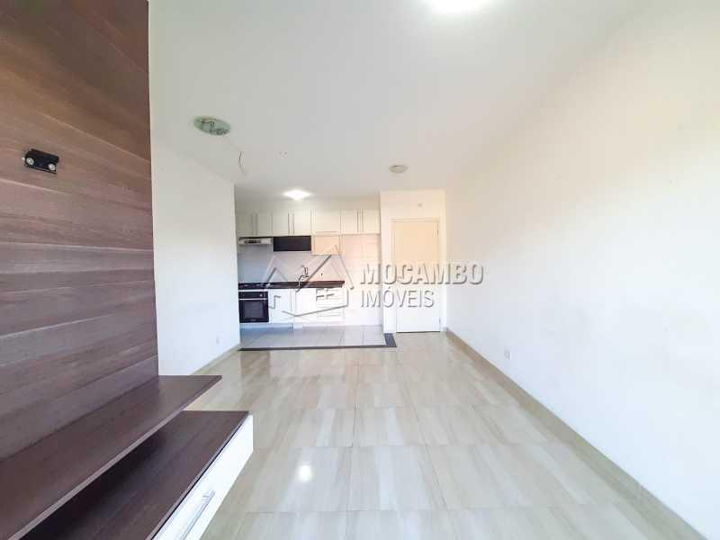 Sala - Apartamento 2 Quartos À Venda Itatiba,SP - R$ 223.000 - FCAP21100 - 3