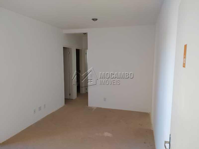 Sala - Apartamento 2 quartos à venda Itatiba,SP - R$ 175.000 - FCAP21101 - 5