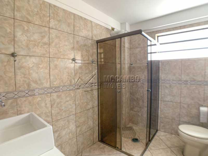 Banheiro - Apartamento 3 quartos à venda Itatiba,SP - R$ 500.000 - FCAP30558 - 17