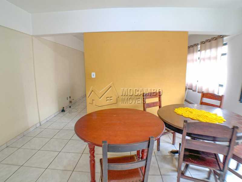 Sala - Apartamento 3 quartos à venda Itatiba,SP - R$ 500.000 - FCAP30558 - 5