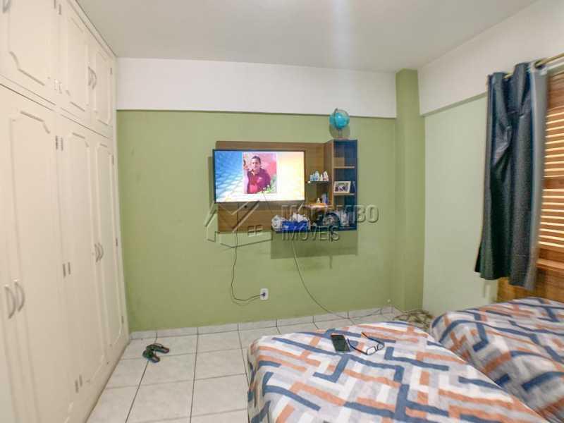 Dormitório - Apartamento 3 quartos à venda Itatiba,SP - R$ 500.000 - FCAP30558 - 13