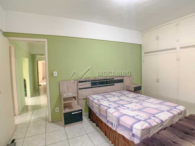 Dormitório - Apartamento 3 quartos à venda Itatiba,SP - R$ 500.000 - FCAP30558 - 12