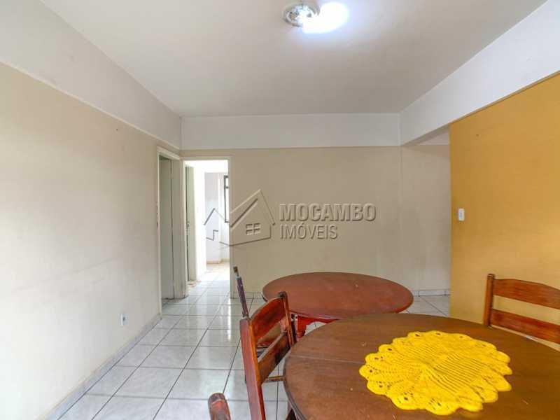 Sala - Apartamento 3 quartos à venda Itatiba,SP - R$ 500.000 - FCAP30558 - 7