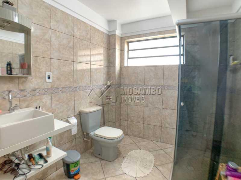 Banheiro - Apartamento 3 quartos à venda Itatiba,SP - R$ 500.000 - FCAP30558 - 11