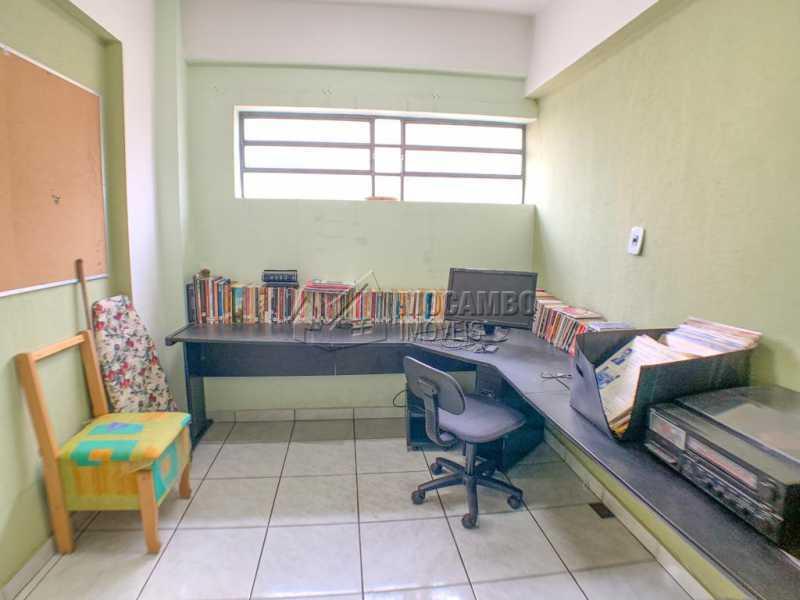 Escritório - Apartamento 3 quartos à venda Itatiba,SP - R$ 500.000 - FCAP30558 - 8