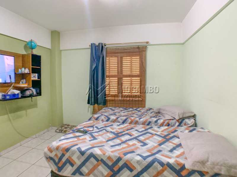 Dormitório - Apartamento 3 quartos à venda Itatiba,SP - R$ 500.000 - FCAP30558 - 15