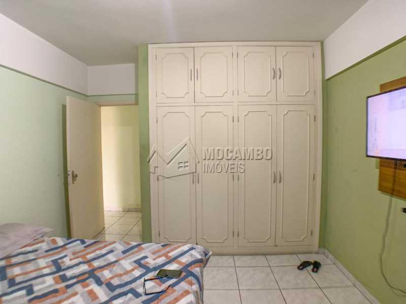 Dormitório - Apartamento 3 quartos à venda Itatiba,SP - R$ 500.000 - FCAP30558 - 19