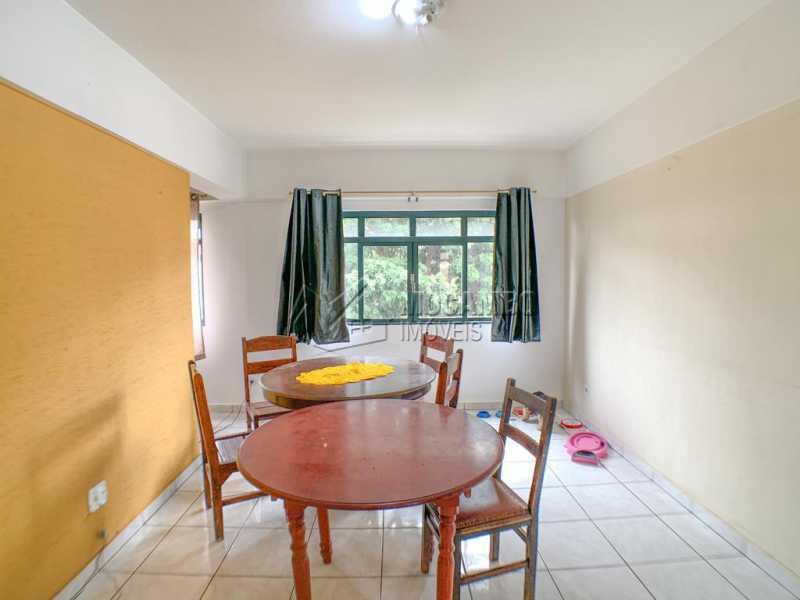Sala - Apartamento 3 quartos à venda Itatiba,SP - R$ 500.000 - FCAP30558 - 6