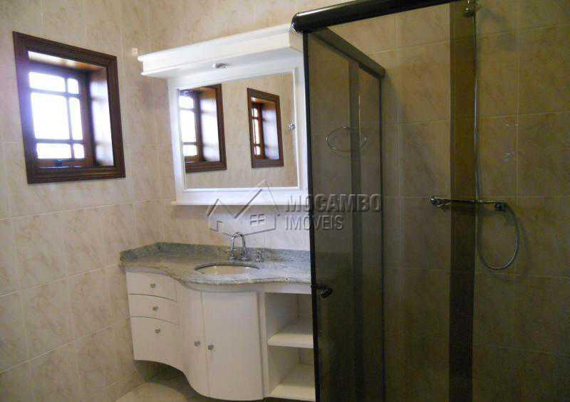 Banheiro - Sítio 48000m² à venda Alameda das Figueiras,Jarinu,SP - R$ 3.600.000 - FCSI30005 - 16