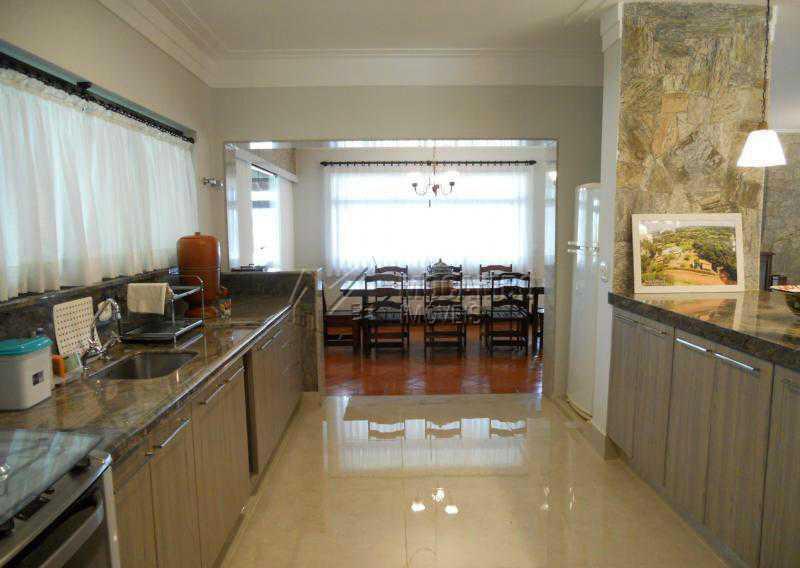 Cozinha / Jantar - Sítio 48000m² à venda Alameda das Figueiras,Jarinu,SP - R$ 3.600.000 - FCSI30005 - 15