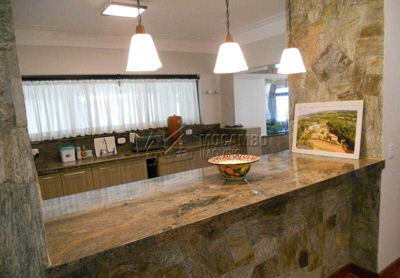 Banheiro - Sítio 48000m² à venda Alameda das Figueiras,Jarinu,SP - R$ 3.600.000 - FCSI30005 - 19