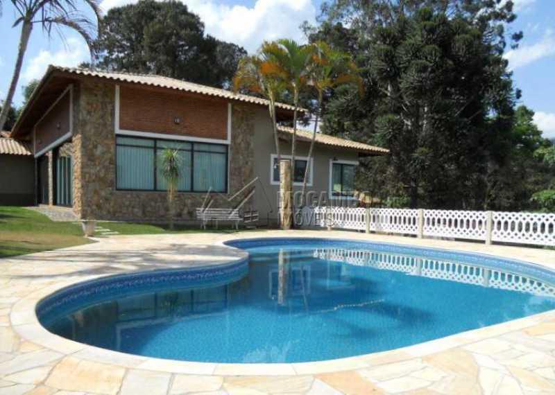 Piscna - Sítio 48000m² à venda Alameda das Figueiras,Jarinu,SP - R$ 3.600.000 - FCSI30005 - 23