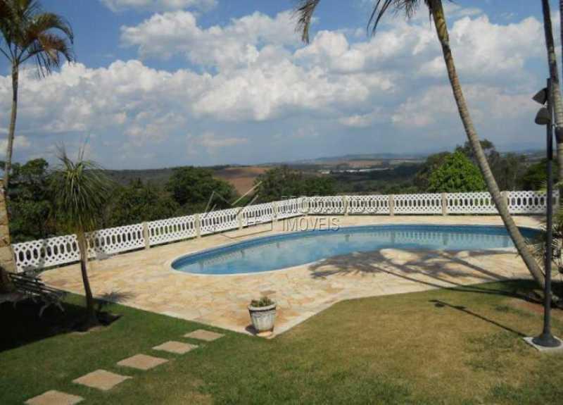 Vista - Sítio 48000m² à venda Alameda das Figueiras,Jarinu,SP - R$ 3.600.000 - FCSI30005 - 24