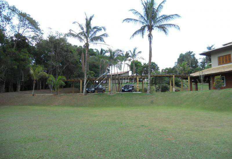 Mini campo - Sítio 48000m² à venda Alameda das Figueiras,Jarinu,SP - R$ 3.600.000 - FCSI30005 - 7