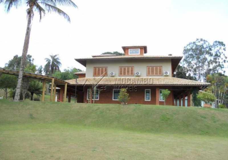 Jardin - Sítio 48000m² à venda Alameda das Figueiras,Jarinu,SP - R$ 3.600.000 - FCSI30005 - 25