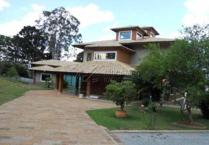 Casa - Sítio 48000m² à venda Alameda das Figueiras,Jarinu,SP - R$ 3.600.000 - FCSI30005 - 4