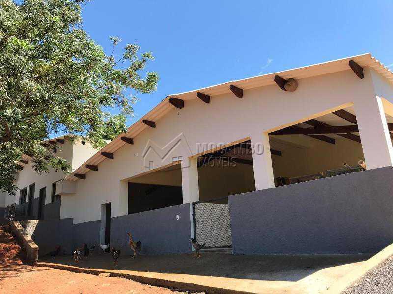 Galpão - Sítio 48000m² à venda Alameda das Figueiras,Jarinu,SP - R$ 3.600.000 - FCSI30005 - 26