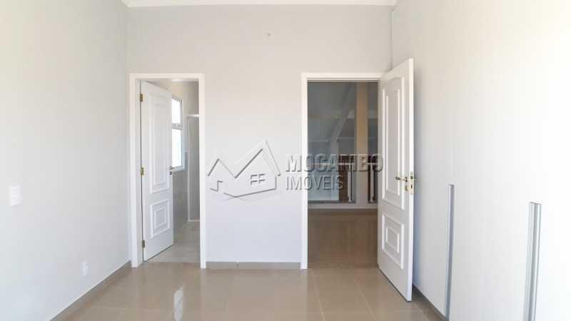 Suíte 01 - Casa em Condomínio 3 quartos para venda e aluguel Itatiba,SP - R$ 10.000 - FCCN30464 - 7