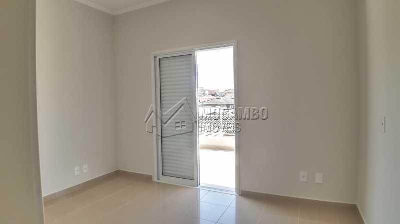 Suíte 02 - Casa em Condomínio 3 quartos para venda e aluguel Itatiba,SP - R$ 10.000 - FCCN30464 - 10