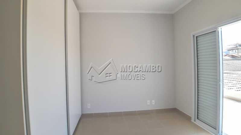 Suíte 02 - Casa em Condomínio 3 quartos para venda e aluguel Itatiba,SP - R$ 10.000 - FCCN30464 - 11