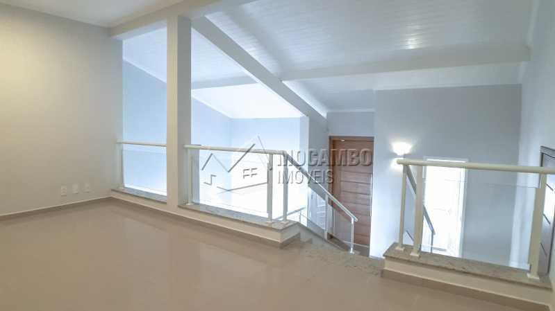 Hall - Casa em Condomínio 3 quartos para venda e aluguel Itatiba,SP - R$ 10.000 - FCCN30464 - 16