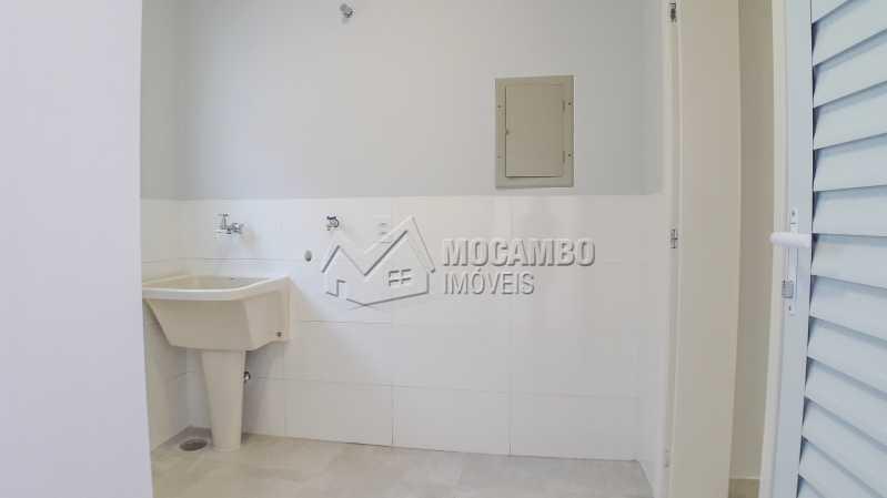 Lavanderia - Casa em Condomínio 3 quartos para venda e aluguel Itatiba,SP - R$ 10.000 - FCCN30464 - 25