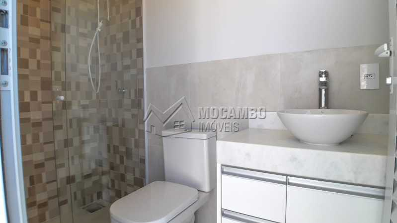 Banheiro Externo - Casa em Condomínio 3 quartos para venda e aluguel Itatiba,SP - R$ 10.000 - FCCN30464 - 27