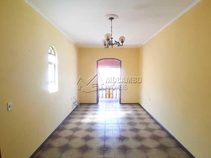 Sala  - Casa 3 Quartos Para Alugar Itatiba,SP - R$ 1.540 - FCCA31356 - 3
