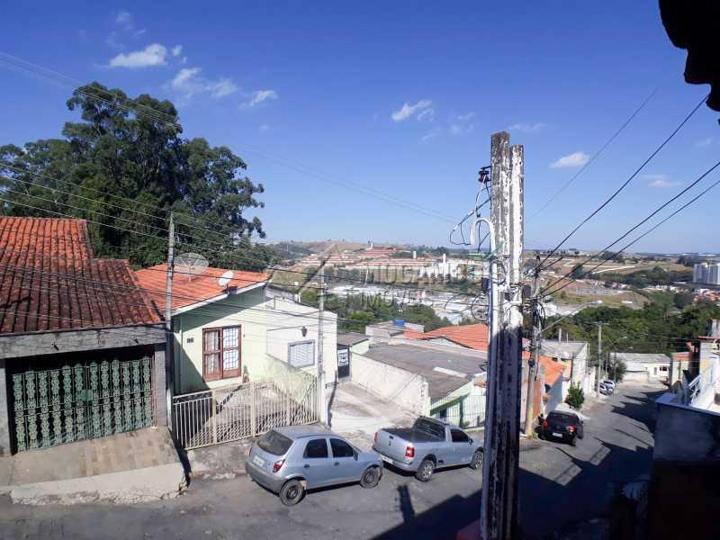 Varanda  - Casa 3 Quartos Para Alugar Itatiba,SP - R$ 1.540 - FCCA31356 - 10