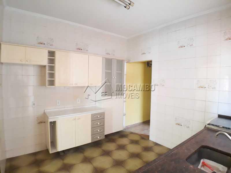 Cozinha  - Casa 3 Quartos Para Alugar Itatiba,SP - R$ 1.540 - FCCA31356 - 1