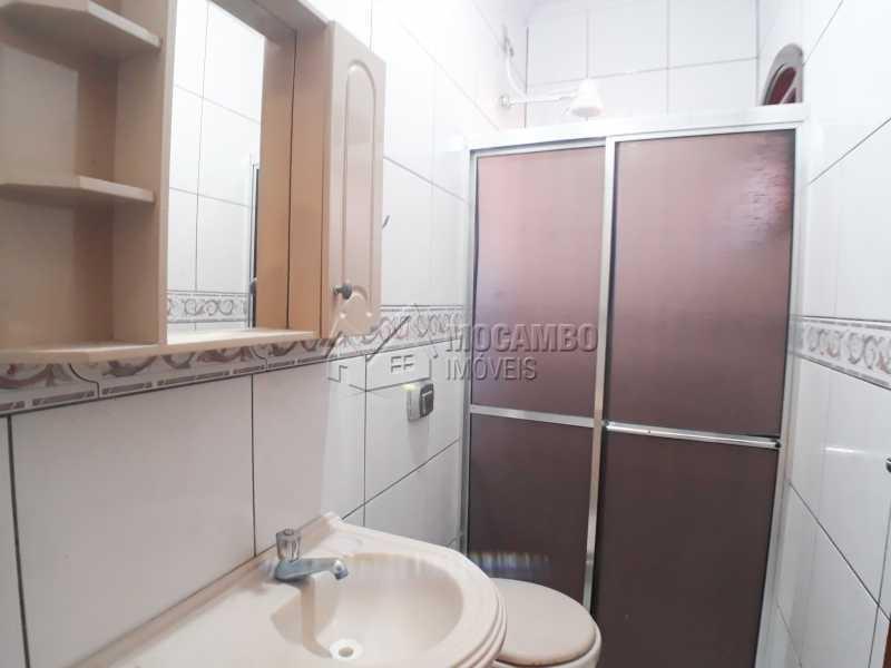Banheiro  - Casa 3 Quartos Para Alugar Itatiba,SP - R$ 1.540 - FCCA31356 - 8