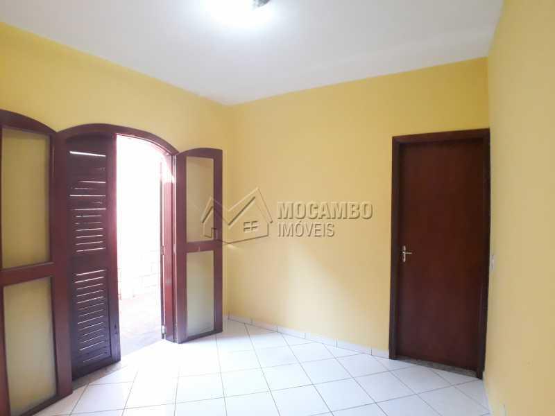 Suite  - Casa 3 Quartos Para Alugar Itatiba,SP - R$ 1.540 - FCCA31356 - 4