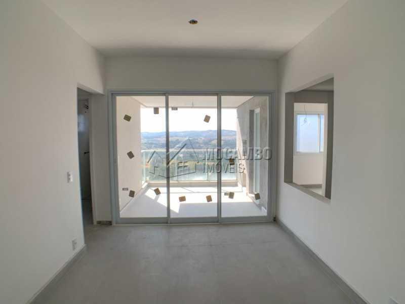 Sala - Apartamento 2 quartos à venda Itatiba,SP - R$ 355.000 - FCAP21105 - 1