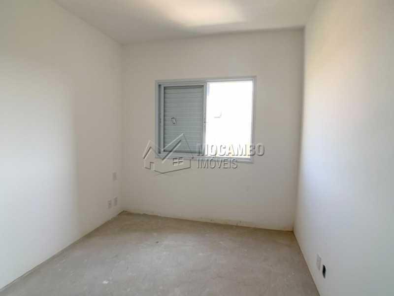Dormitório - Apartamento 2 quartos à venda Itatiba,SP - R$ 355.000 - FCAP21105 - 10