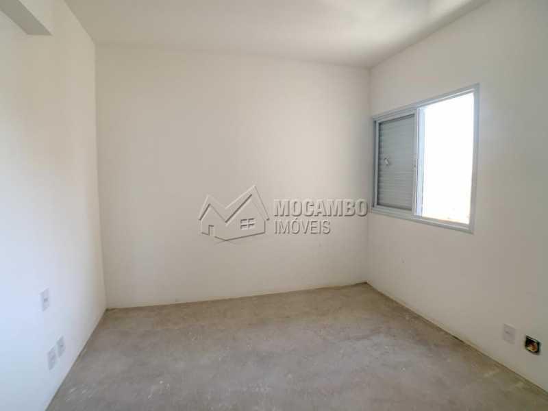 Dormitório - Apartamento 3 Quartos À Venda Itatiba,SP - R$ 390.000 - FCAP30559 - 3