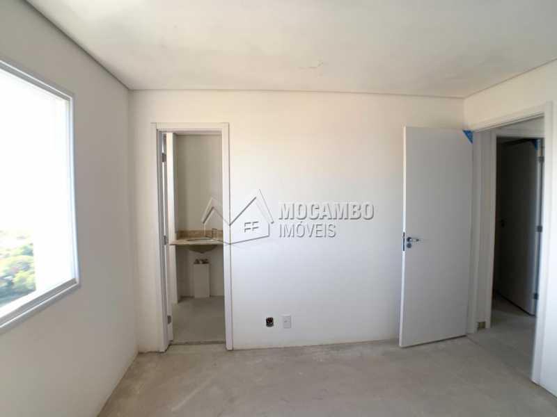 Suíte - Apartamento 3 Quartos À Venda Itatiba,SP - R$ 390.000 - FCAP30559 - 9