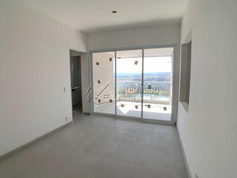 Sala - Apartamento 3 Quartos À Venda Itatiba,SP - R$ 390.000 - FCAP30559 - 12