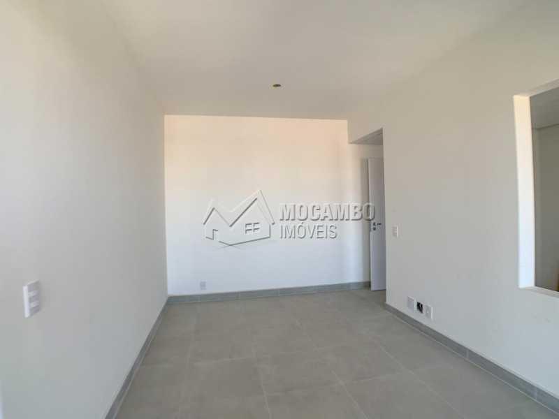 Sala - Apartamento 3 Quartos À Venda Itatiba,SP - R$ 390.000 - FCAP30559 - 13