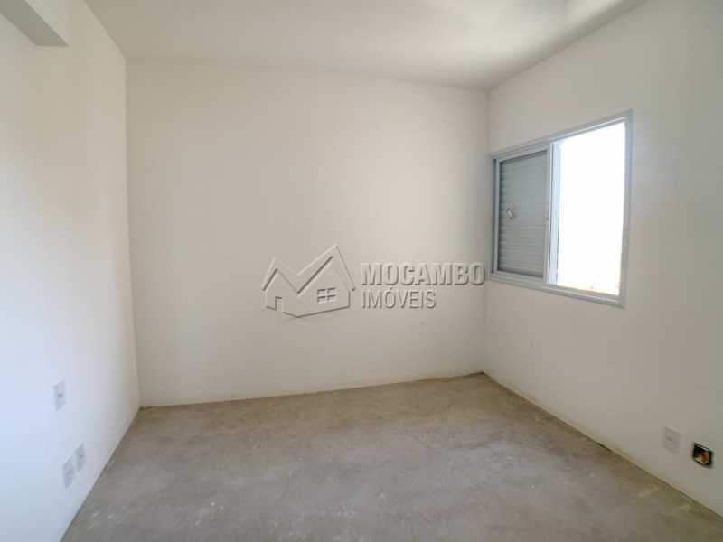 Dormitório - Apartamento 4 Quartos À Venda Itatiba,SP - R$ 855.000 - FCAP40007 - 17