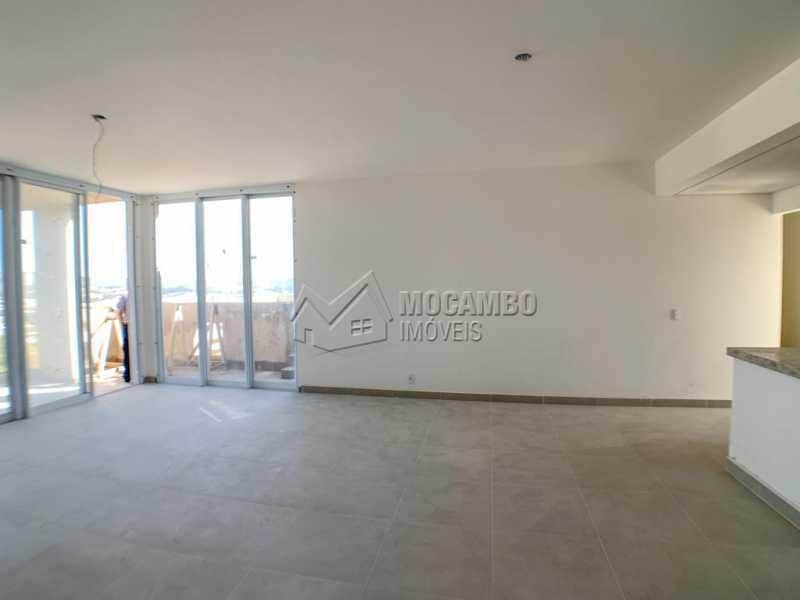 Sala - Apartamento 4 Quartos À Venda Itatiba,SP - R$ 855.000 - FCAP40007 - 3