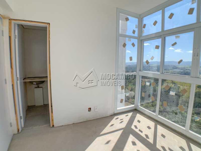 Suíte - Apartamento 4 Quartos À Venda Itatiba,SP - R$ 855.000 - FCAP40007 - 8