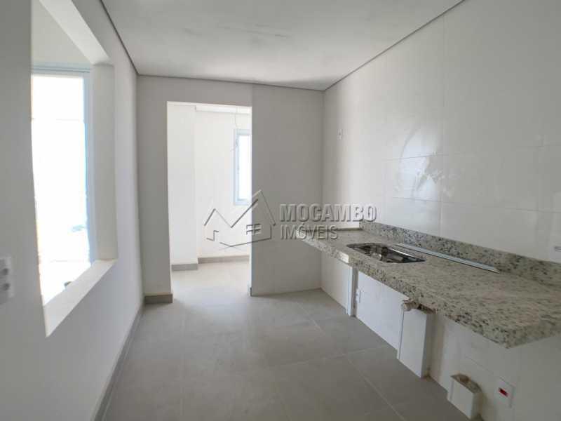 Lavanderia - Apartamento 4 Quartos À Venda Itatiba,SP - R$ 855.000 - FCAP40007 - 10