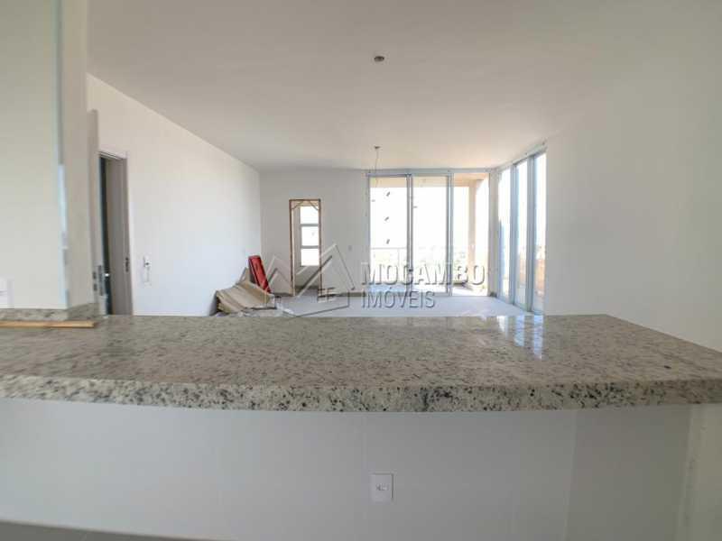 Sala - Apartamento 4 Quartos À Venda Itatiba,SP - R$ 855.000 - FCAP40007 - 13
