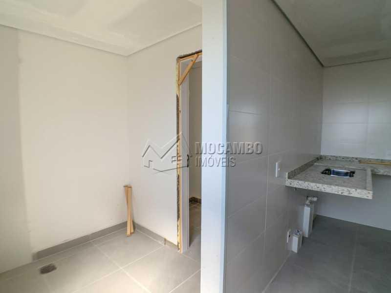 Lavanderia - Apartamento 4 Quartos À Venda Itatiba,SP - R$ 855.000 - FCAP40007 - 16