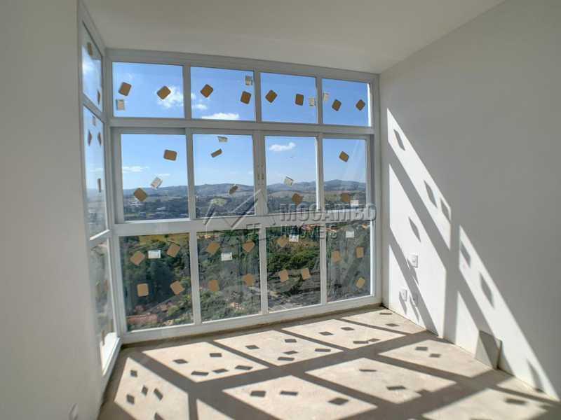 Suíte - Apartamento 4 Quartos À Venda Itatiba,SP - R$ 855.000 - FCAP40007 - 7