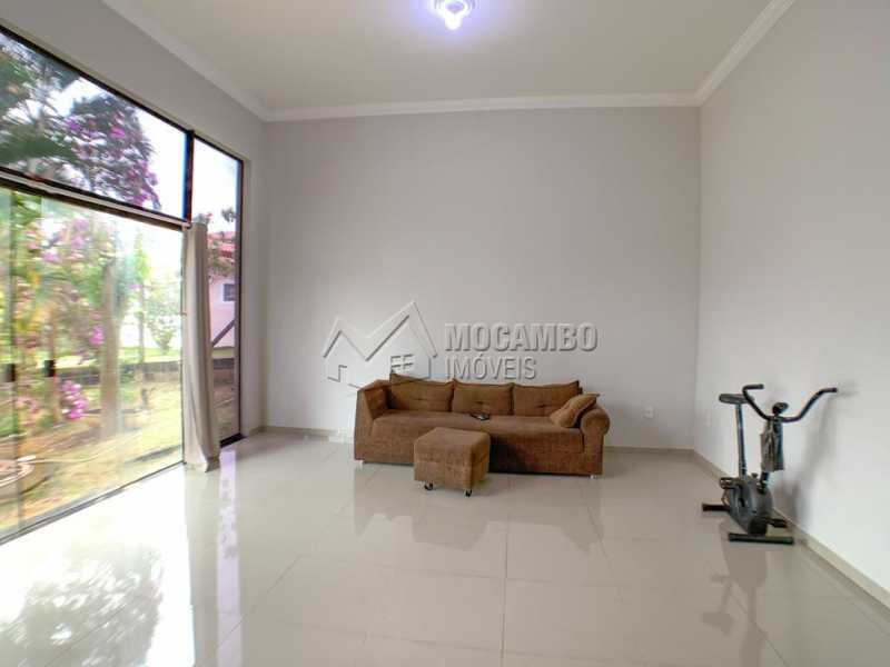 1e486a1a-8928-4cea-9305-563be6 - Casa em Condomínio 3 quartos à venda Itatiba,SP - R$ 789.000 - FCCN30465 - 3