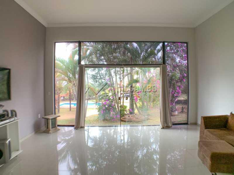 7bbce04f-1ed5-4e24-bc47-327ed6 - Casa em Condomínio 3 quartos à venda Itatiba,SP - R$ 789.000 - FCCN30465 - 1