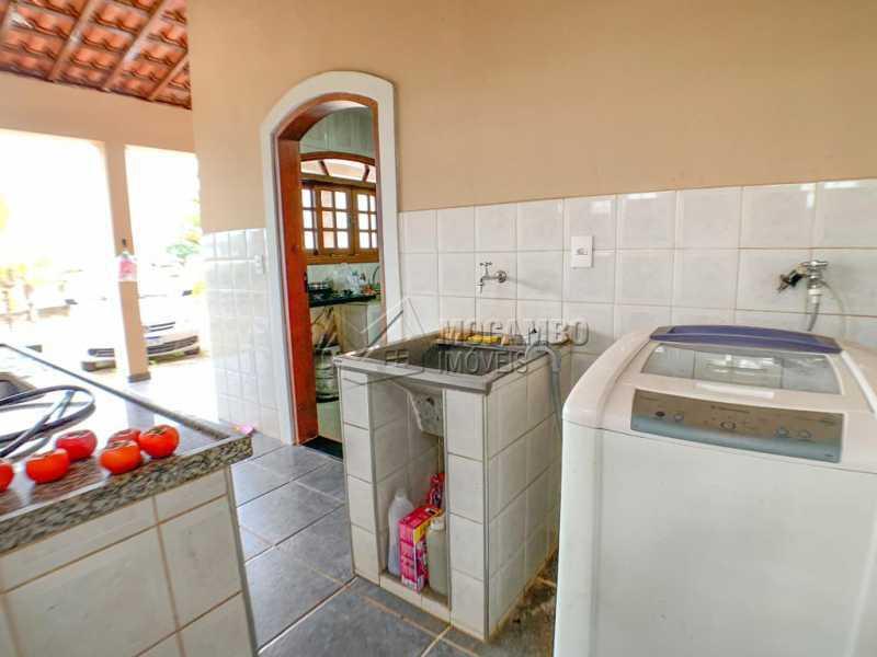 228cba2c-926e-4509-9e95-93dd9a - Casa em Condomínio 3 quartos à venda Itatiba,SP - R$ 759.000 - FCCN30465 - 16