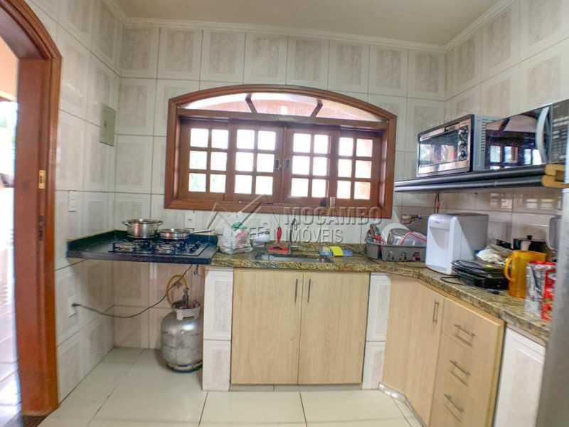 bc190c2c-adf1-45ac-ab97-0aad14 - Casa em Condomínio 3 quartos à venda Itatiba,SP - R$ 789.000 - FCCN30465 - 19