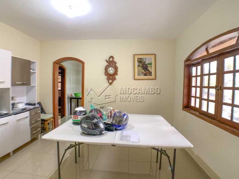 copa - Casa em Condomínio 3 quartos à venda Itatiba,SP - R$ 759.000 - FCCN30465 - 22